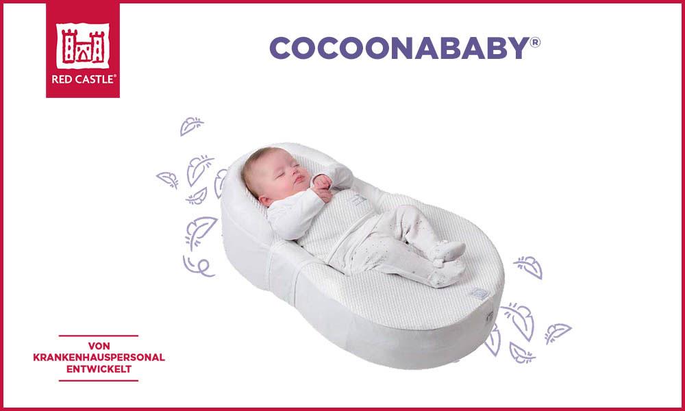 Der Cocoonababy von Redcastle