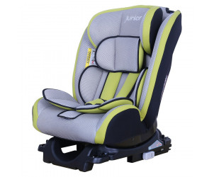 Kindersitz Supreme Plus 1142 Isofix