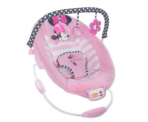 Blushing Bows Bouncer Wippe