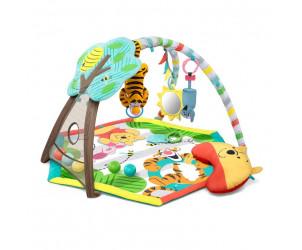 Spieldecke Winnie Pooh