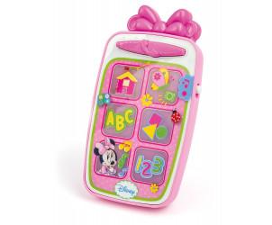 Smartphone Baby Minnie