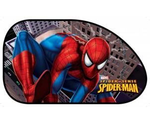 Sonnenschutz Spiderman
