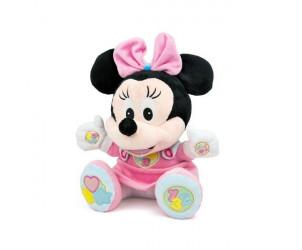 Baby Minnie Plüsch-Spielzeug