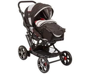 Kinderwagen F10 Air+ inklusive C 1 Lift