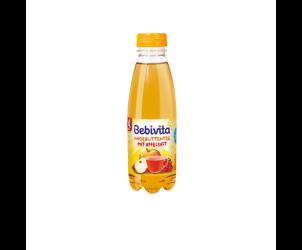 Hagebuttentee mit Apfelsaft