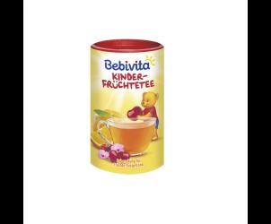 Kinder-Früchtetee