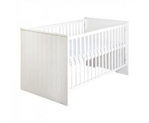 Kombi-Kinderbett 70x140 cm Dreamworld 2