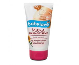 Mama Massagecreme