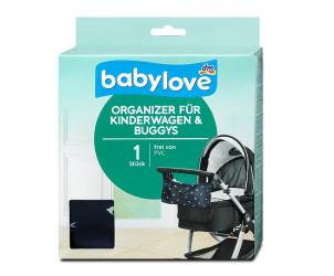 Organizer für Kinderwagen & Buggys