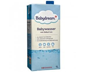 Babywasser