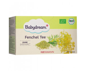 Bio Fenchel Tee