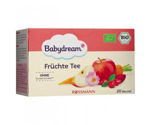 Bio Früchte Tee