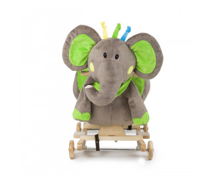 Wippe Elefant