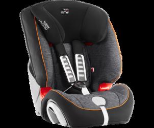 Kindersitz Evolva 123 Plus