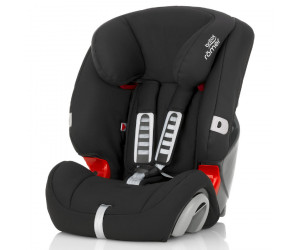 Kindersitz Evolva 123