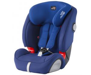 Kindersitz Evolva 123 SL SICT