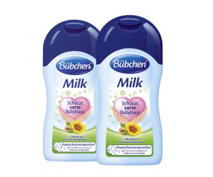 Basispflege Milk