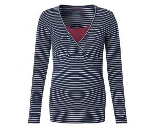 Stillshirt Stripes Night