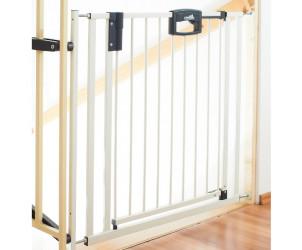 Treppenschutzgitter Easylock