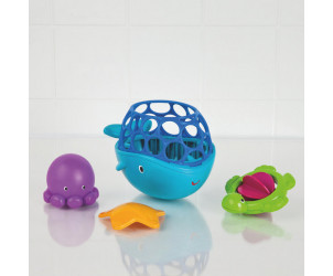 Bath Store & Explore Badespielzeug