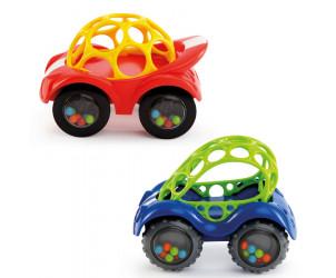 Rattle & Roll Spielzeugauto