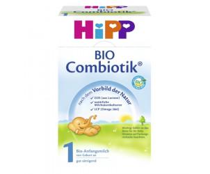Anfangsmilch 1 Bio Combiotik
