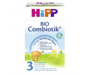Folgemilch 3 Bio Combiotik