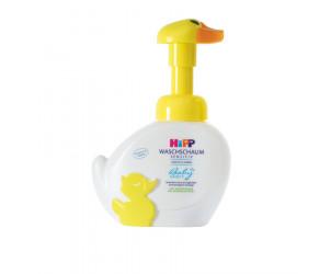 Babysanft Waschschaum
