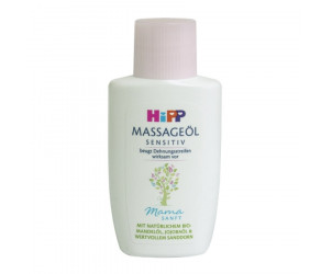 Mamasanft Massage-Öl