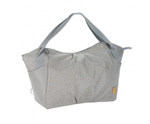 Wickeltasche Casual Twin Bag Triangle