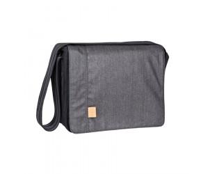 Wickeltasche Messenger Bag Casual