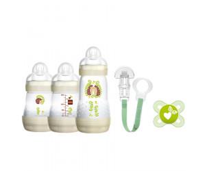 Baby Starter Set 5-teilig