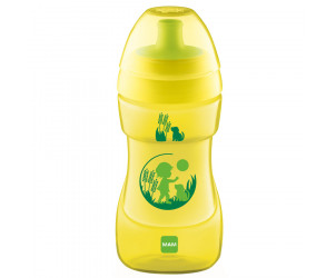 Flasche Sports Cup 330 ml