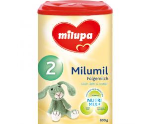 Folgemilch 2 Milumil