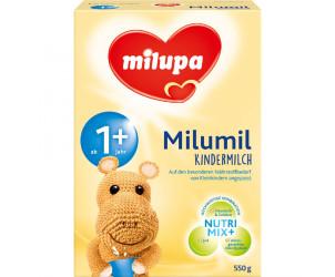 Kindermilch 1+ Milumil