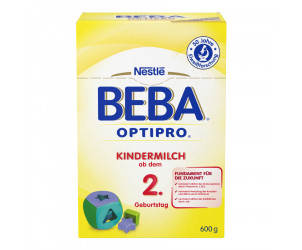 Kindermilch 2+ OPTIPRO