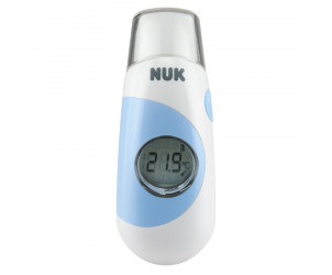 Baby Thermometer Flash