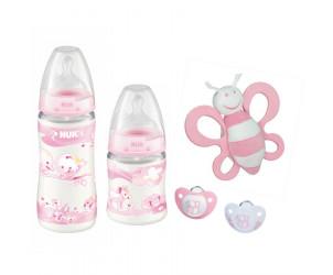 Babyflaschen-Starter-Set Baby