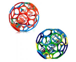 Rainstick Ball