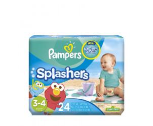 Schwimmwindeln Splashers Gr. 3-4