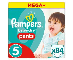 Windeln Baby Dry Pants Gr. 5 (12 - 18 kg)