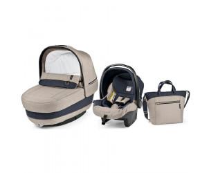 Babywanne & Babyschale Set Elite