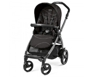 Buggy Book 51 Sportivo Bloom