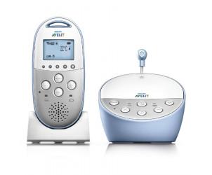 DECT SCD570/00 Babyphone