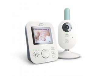 Video-Babyphone SCD620/26