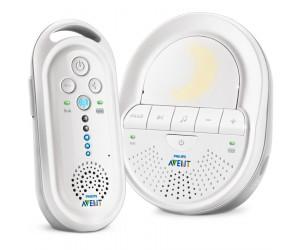 Babyphone DECT SCD506/26
