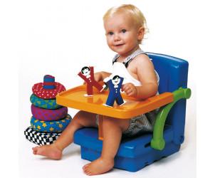 Sitzerhöhung Hi Seat Kidskit