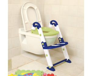 Toilettentrainer Kidskit 3-in-1