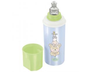 Warmhalte-Flasche
