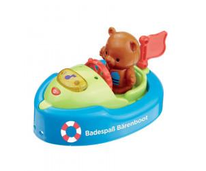 Badespaß Bärenboot